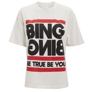 ANINE BING True To You T Shirt NWT